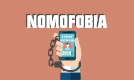 Czym jest nomofobia?