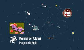 Medición del Volumen Plaquetario Medio