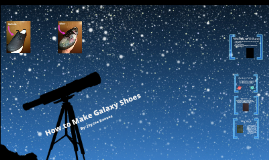 Copy of How to Make Galaxy Shoes