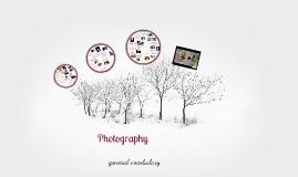 Photography Vocabulary