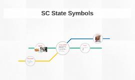 SC State Symbols