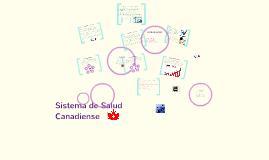Copy of sistema de salud canada