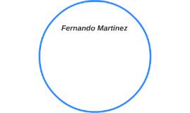 Fernando Martinez