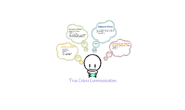 True Colors Communication