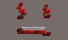 Prices and Principles