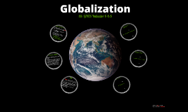 Globalization (GHES SC Social Studies)