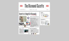 The Diamond Gazzet