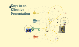 Effective Presentation and Prezi Skills