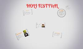 Copy of Holi Festival