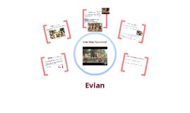 Evian Commercial