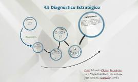 Copy of Diagnóstico Estratégico - Cultura empresarial