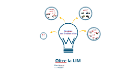 Oltre la LIM - Ripensare una didattica attiva