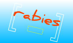 rabies presentation