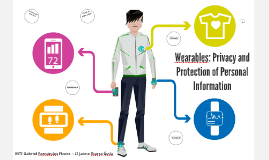 Wearables: Privacidad y Protección de la Información Persona