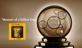 Memoir of a Yellow Dog