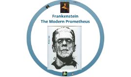 Copy of Frankenstein Introduction
