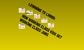 Copy of Willis - Learning to Labor - ix to 117