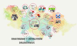 Copy of comunismo y revolución bolchevique