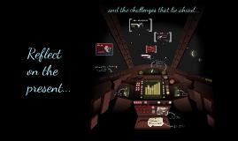 Copy of Copy of Battlestar Galactica Template