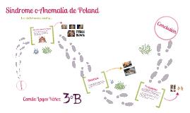 Síndrome o Anomalía de Poland