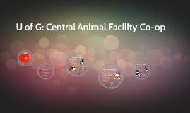 U of G: Central Animal Facility Co-op