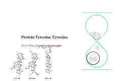 Protein Tyrosine Tyrosine