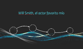 Will Smith, el actor favorito mío