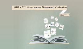 U.S. Government Documents