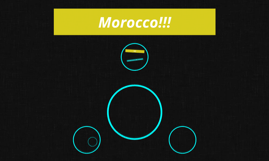 Morocco!!!
