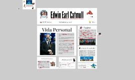 Edwin Catmull by Danny López