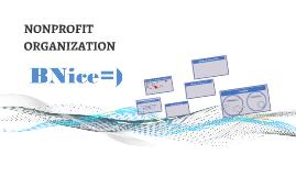 Copy of NONPROFIT ORGANIZATION
