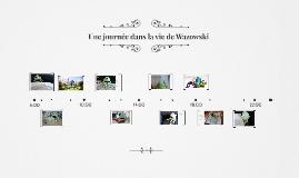 Une journée dans la vie de Wazowski