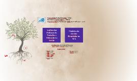 Copy of Análise de políticas de trabalho e educação na saúde e model