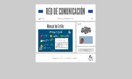 RED DE COMUNICACIÓN