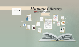 Copy of Human Library @GWC