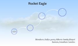 Rocket Eagle