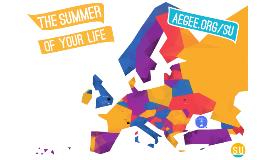 Copy of Summer Universities 2016