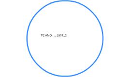 TE AMO ,,,, 180412