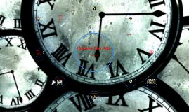Comment montrer le temps qui passe ?