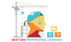 SXSWedu2017 Next Gen Professional Learning