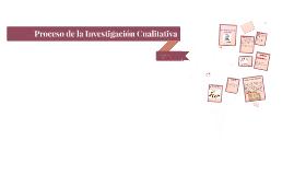 2. Proceso de Investigacion Cualitativa