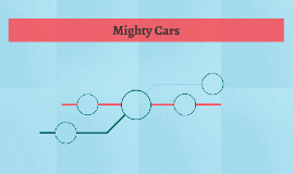 mighty cars