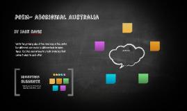 poem- aboriginal australia