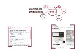 Uusien digitaalisten työkalujen käyttö ja hyödyntämismahdoll