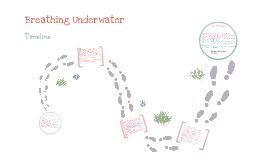 Copy of Breathing Underwater Timeline