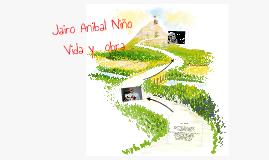 JAIRO ANIBAL NIÑO