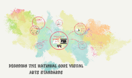 Decoding the National Core visual Arts Standards