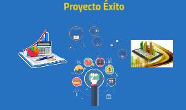 Proyecto Exito