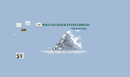 POLUCON SERVICES EPZ LIMITED