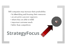 Copy of The Value of StrategyFocus - PSB